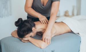 A Massagem & os seus incríveis Benefícios